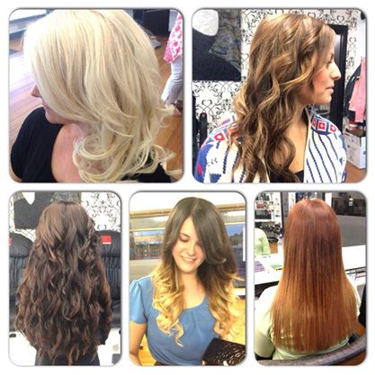 Hair Extensions | Follicles Beyond Hair and Beauty